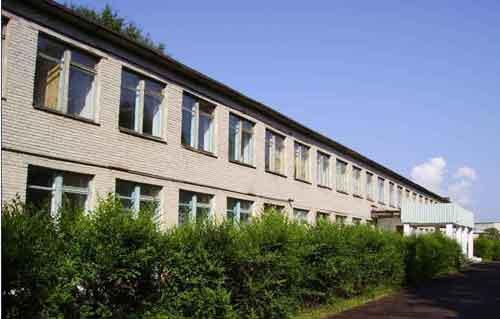 верхнетеченская школа